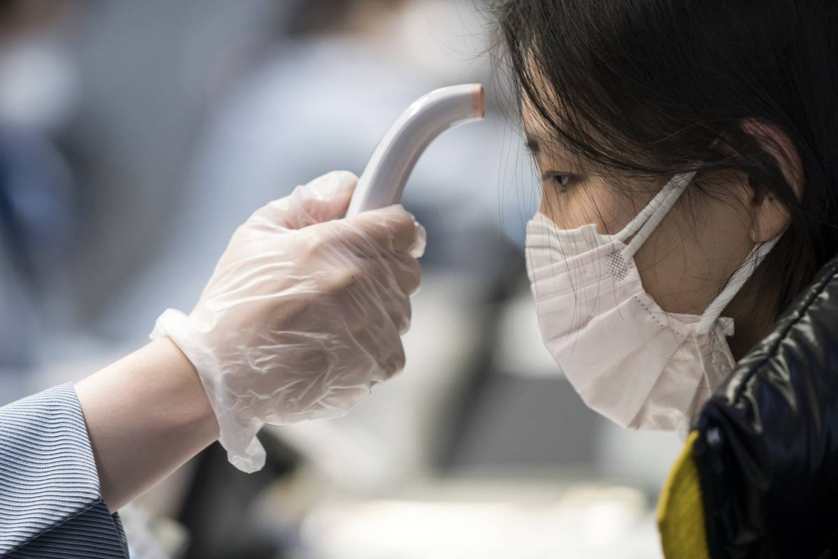 Coronavirus, Hong Kong blinda i confini con la Cina