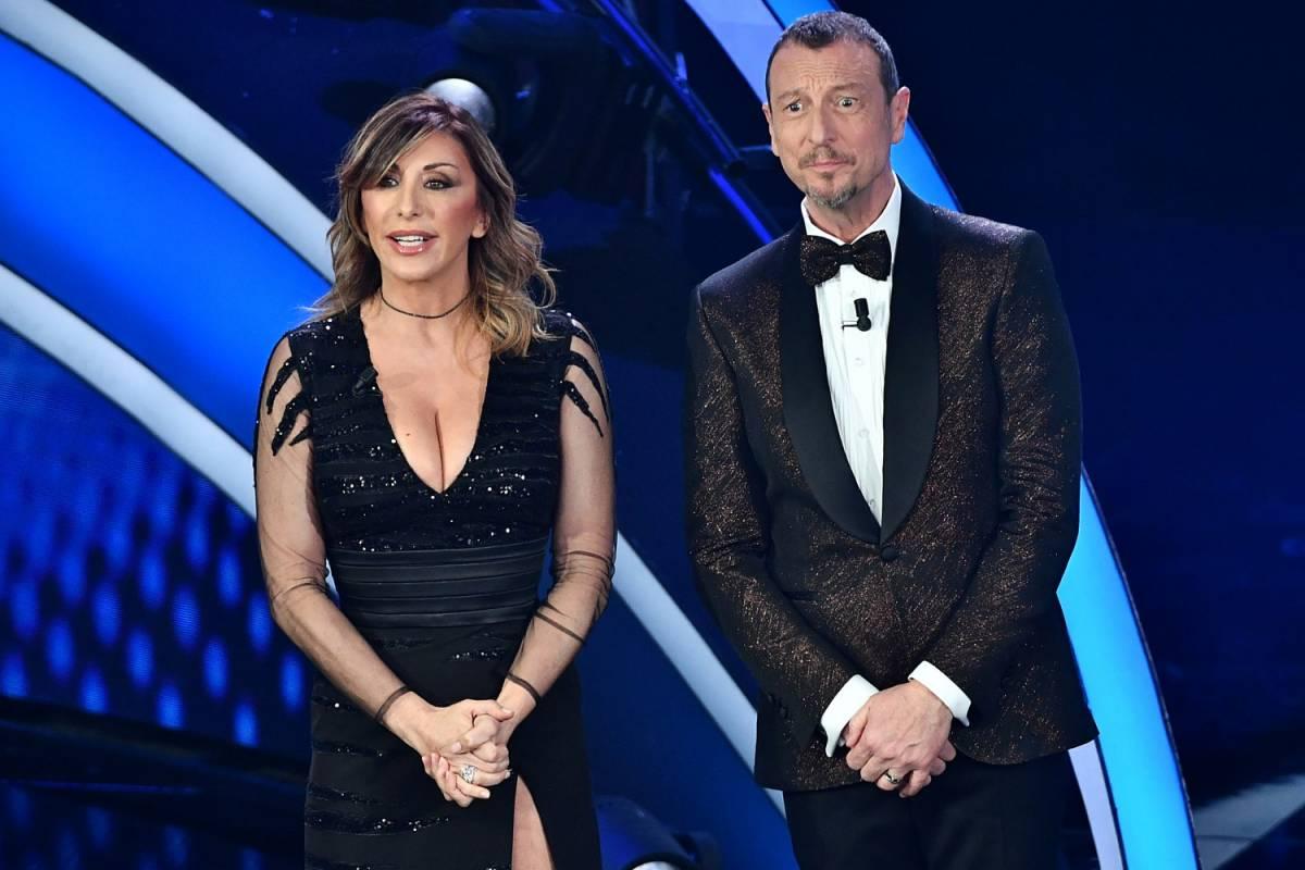 Tutto su Sabrina Salerno, la mattatrice di Sanremo
