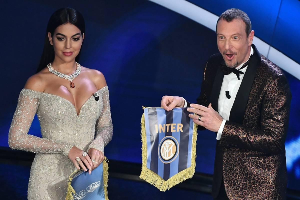Sanremo, i Viito contro Salvini. Junior Cally porta le sardine sul palco