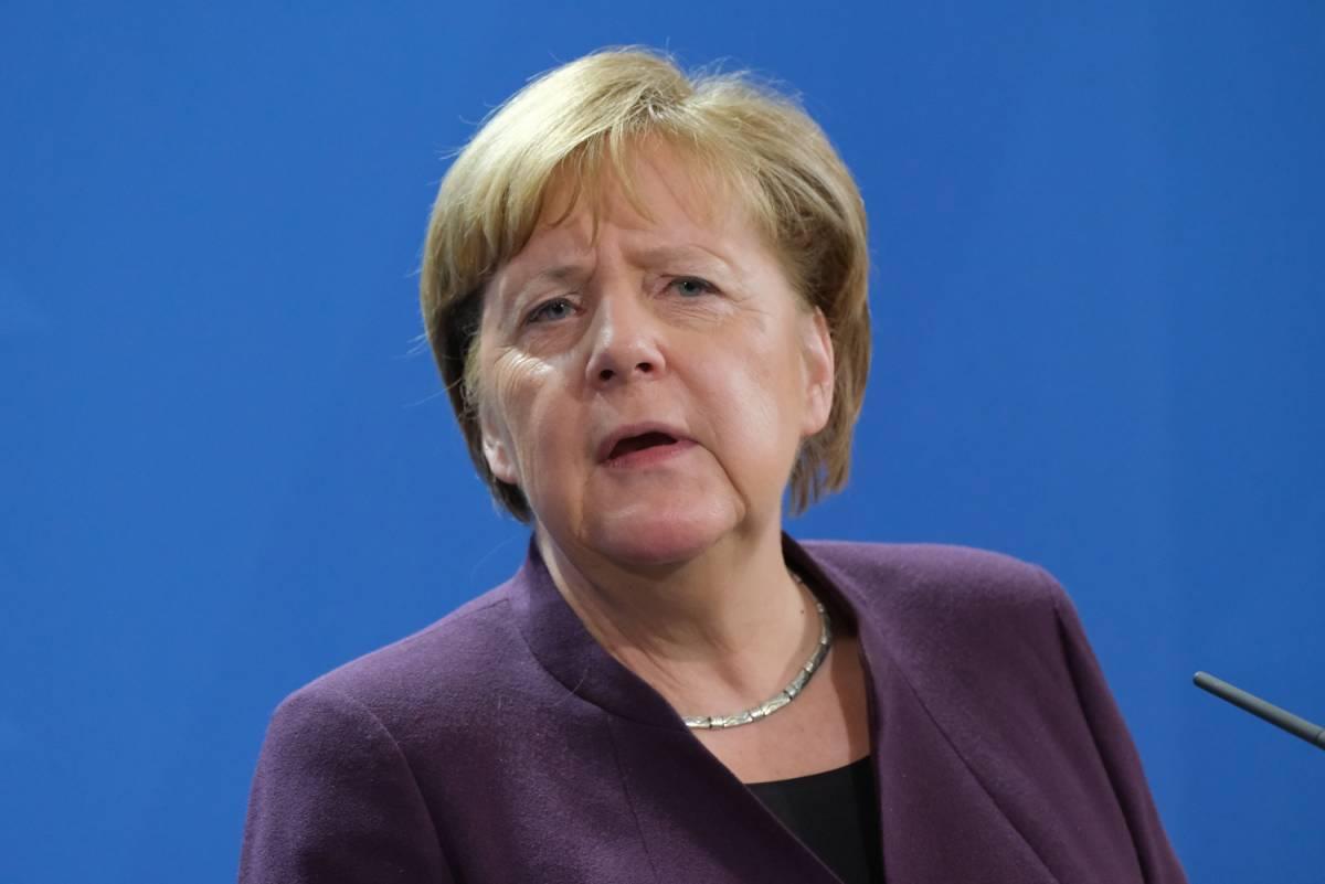 Il piano rifugiati della Merkel è un flop