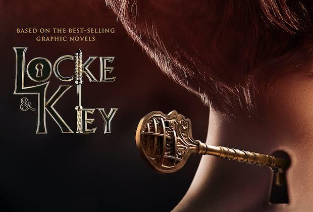 Locke & Key, solo teen drama e zero horror