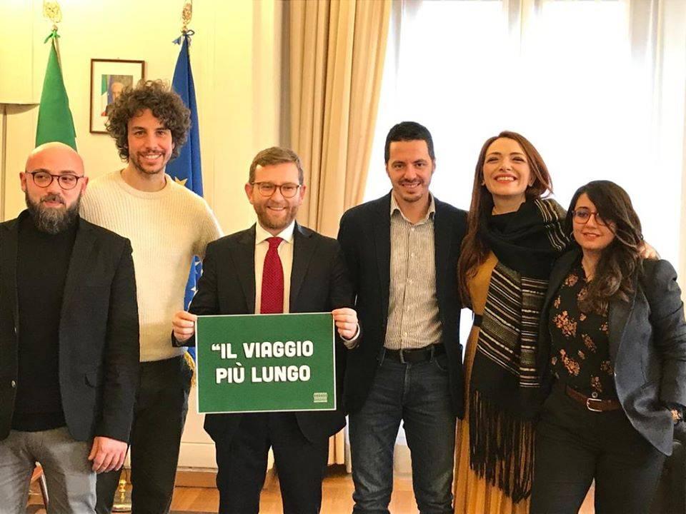 Le sardine entrano a Palazzo e dettano l'agenda ai ministri