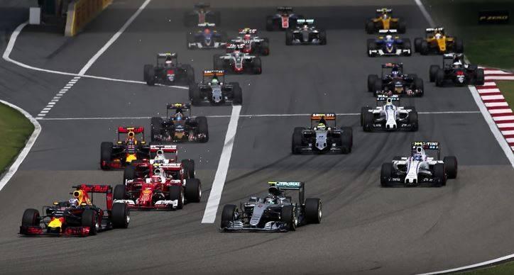 Coronavirus, si ferma anche la F1: annullato il GP della Cina