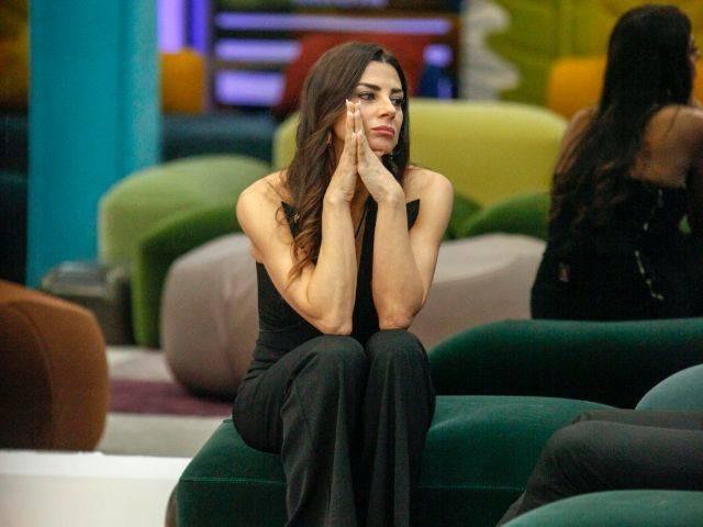 """Gf Vip, Signorini rivela: """"Ecco perché Serena Enardu è entrata nella Casa"""""""