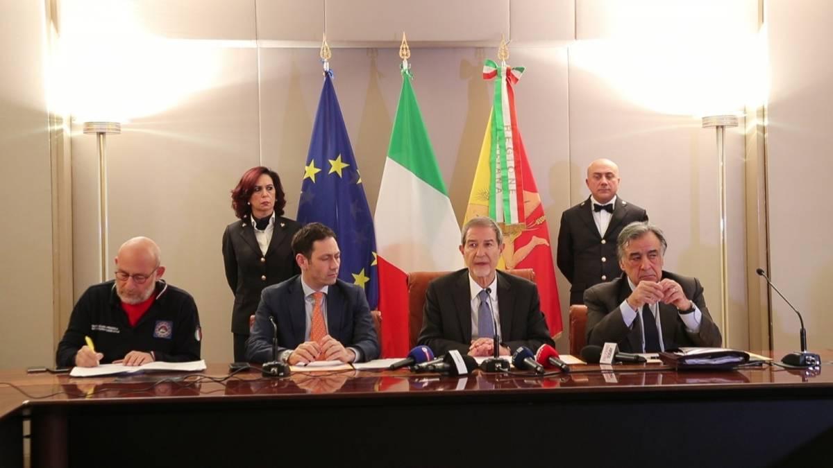 Coronavirus, in Sicilia scuole chiuse solo a Palermo e provincia