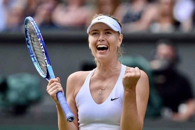 Sharapova annuncia il ritiro: ''Perdonami tennis, ti dico addio''