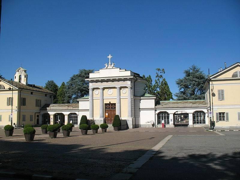 Torino, eredità contesa: scoppia rissa al cimitero Monumentale