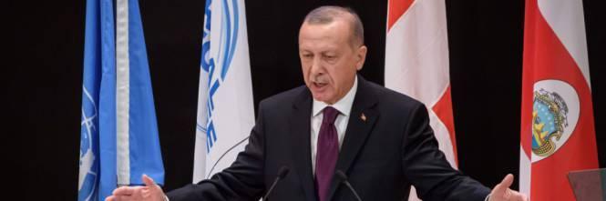 """Erdogan adesso sfida l'Europa sui migranti: """"Mi avete sottovalutato"""""""