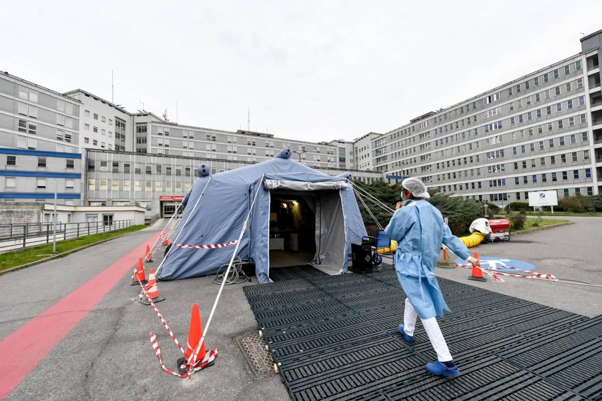 """Virus, l'associazione anestesisti denuncia: """"Penalizzati dai tagli, l'Italia ora paga pessima programmazione sanitaria"""""""
