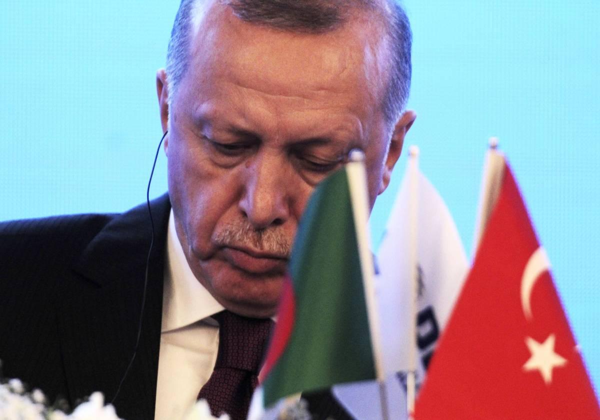 La Turchia blocca le mascherine destinate all'Italia