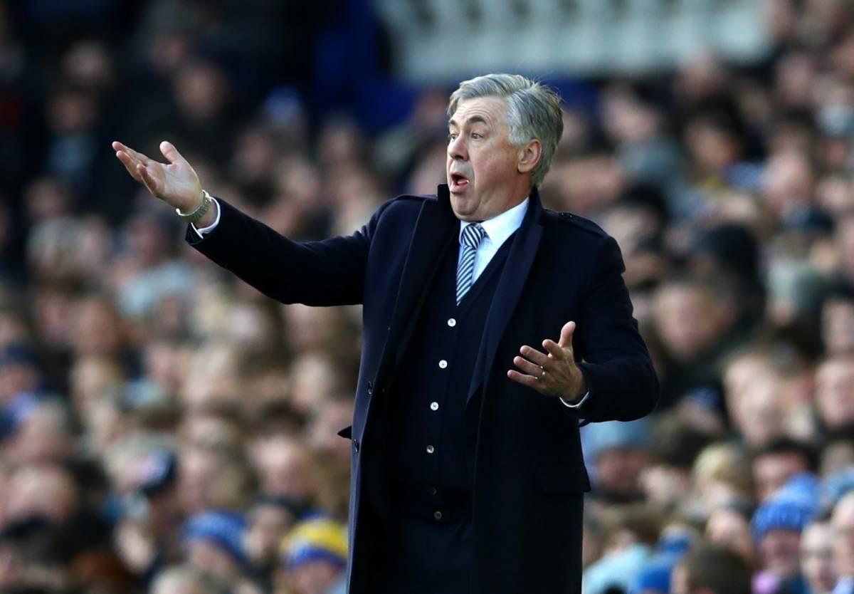 """Ancelotti ricorda Istanbul: """"Quella finale contro il Liverpool fu un furto"""""""