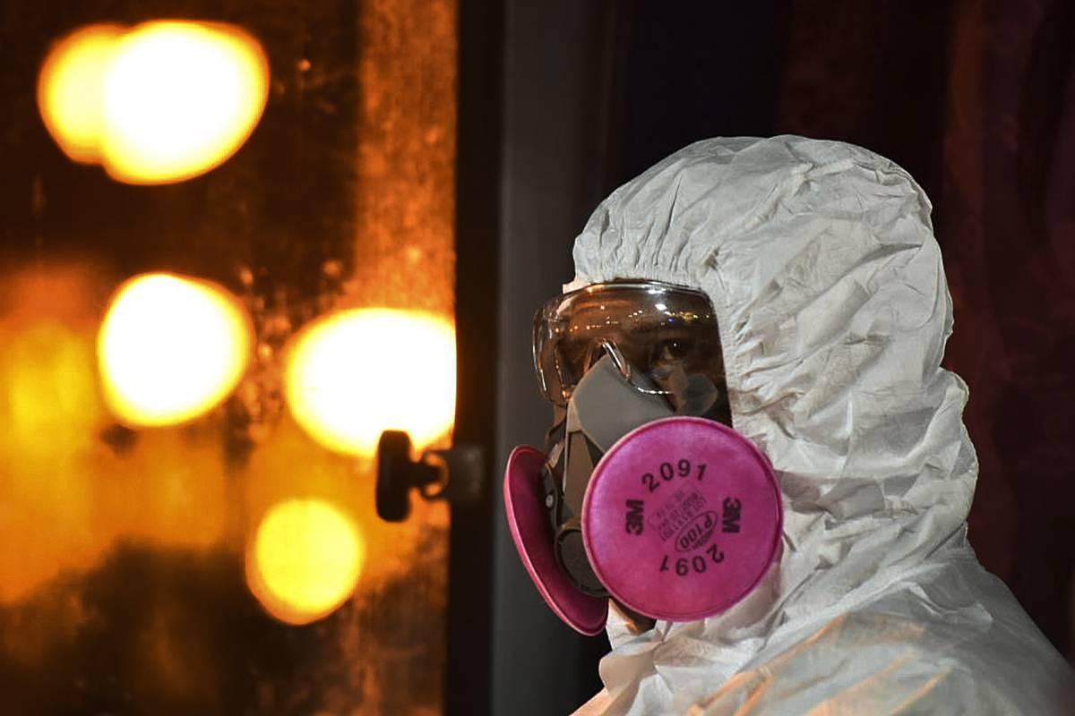 Coronavirus, le regole di igiene per proteggerci