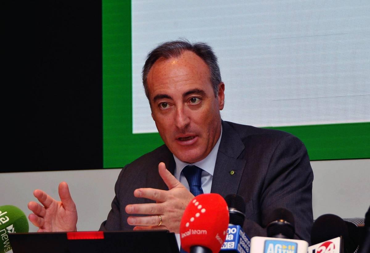 """Virus, Gallera: """"La Lombardia ha salvato il Sud, senza nostre misure sarebbe stato un disastro"""""""