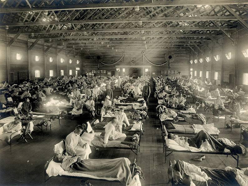 Più dei contagi conta la paura del virus. Quando sparisce (davvero) una pandemia