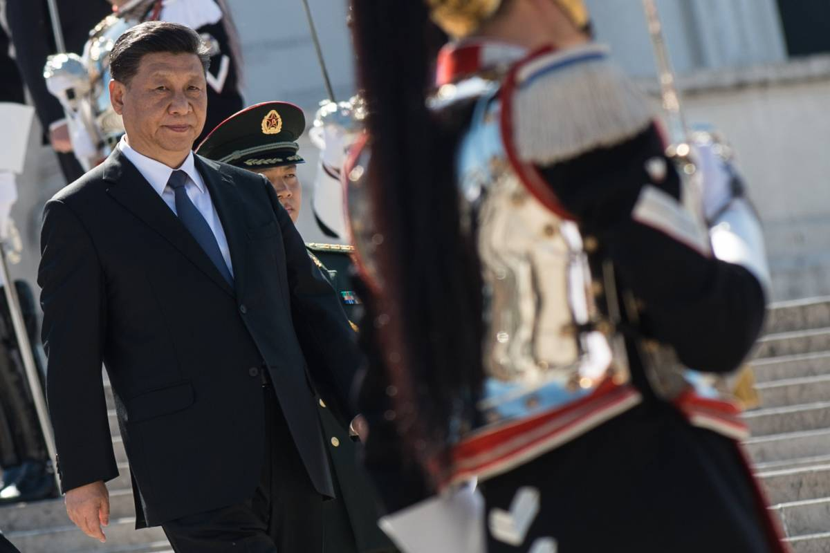 Usa-Cina, tra i due litiganti lo scontro si sposta a Taiwan
