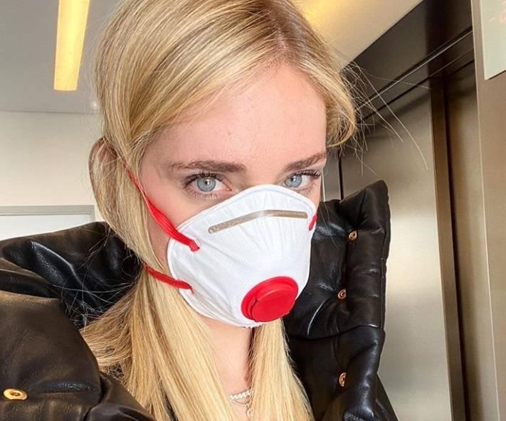 "Chiara Ferragni contro Doutzen Kroes: ""Grazie coronavirus? Sei irrispettosa"""