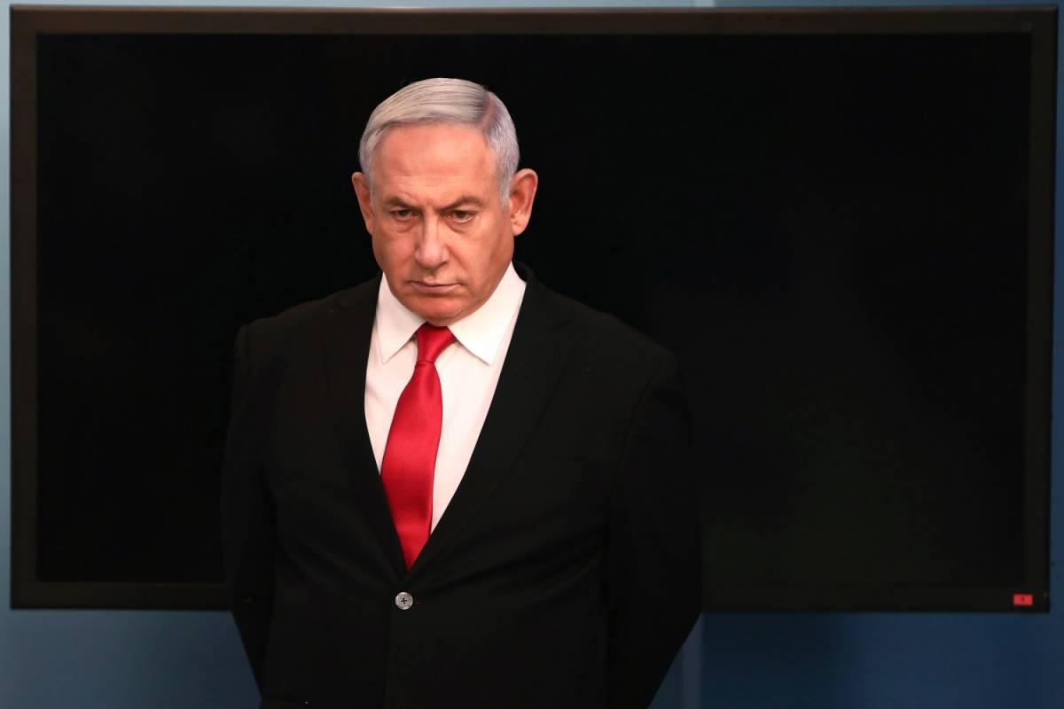 Netanyahu in isolamento. Contagi tra ultraortodossi