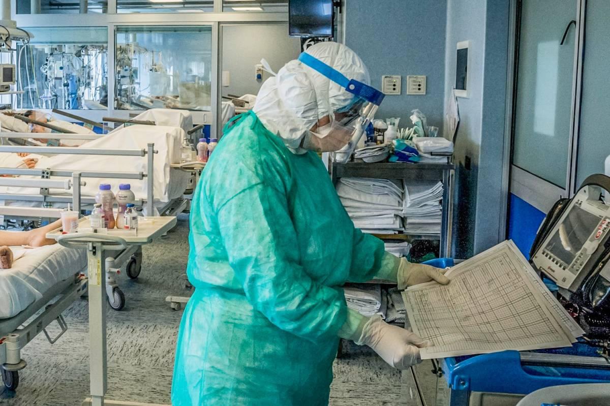 Coronavirus, 50 vittime in un giorno. Nessun decesso in Lombardia