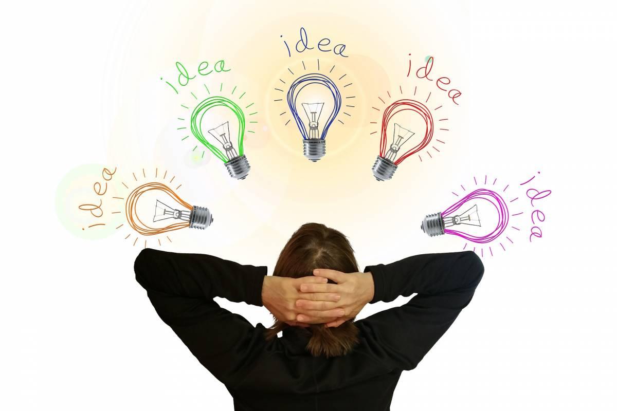 È questo il momento di fare fiorire le idee, brand e brevetti