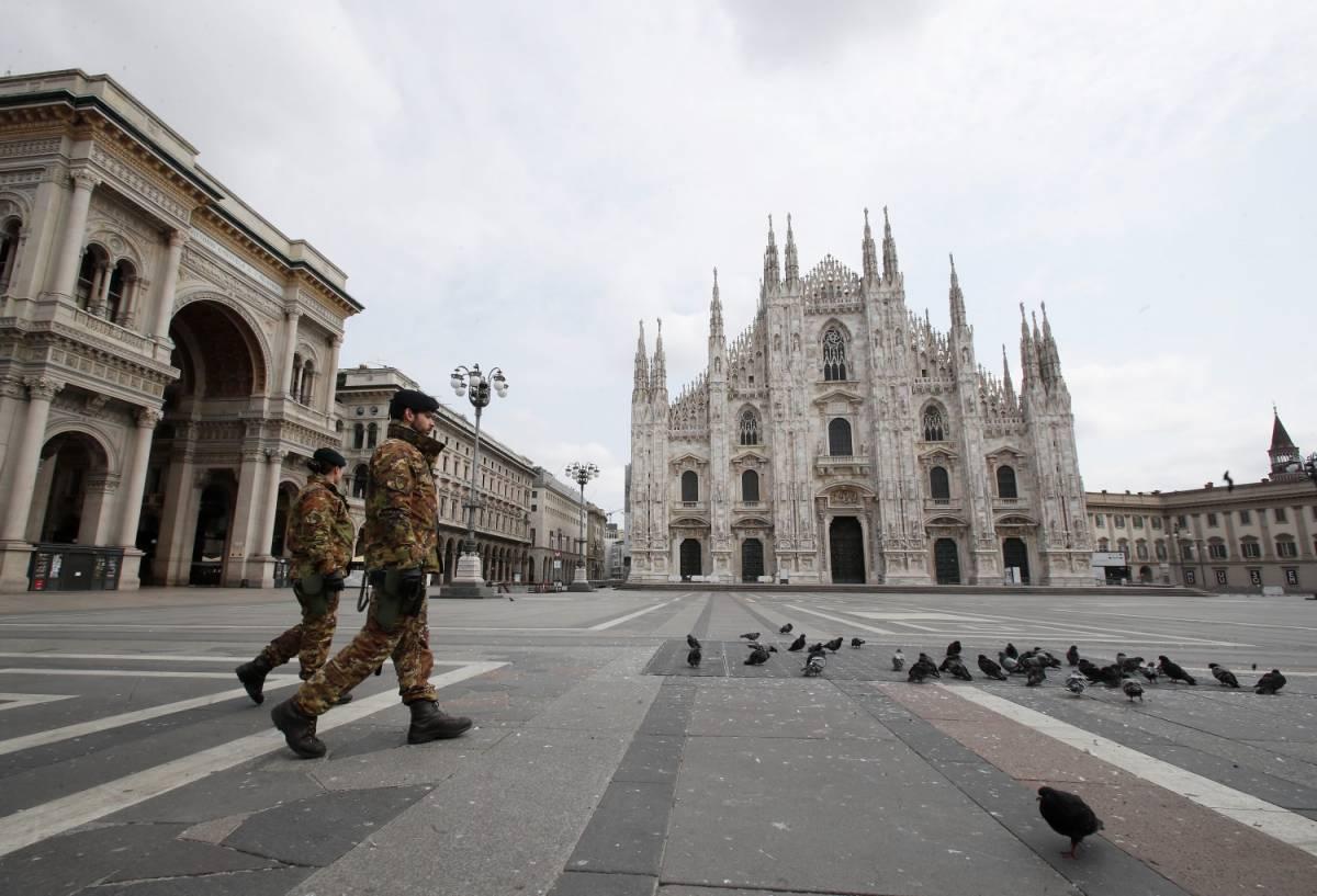 Milano è al crocevia: quale futuro dopo il Covid?