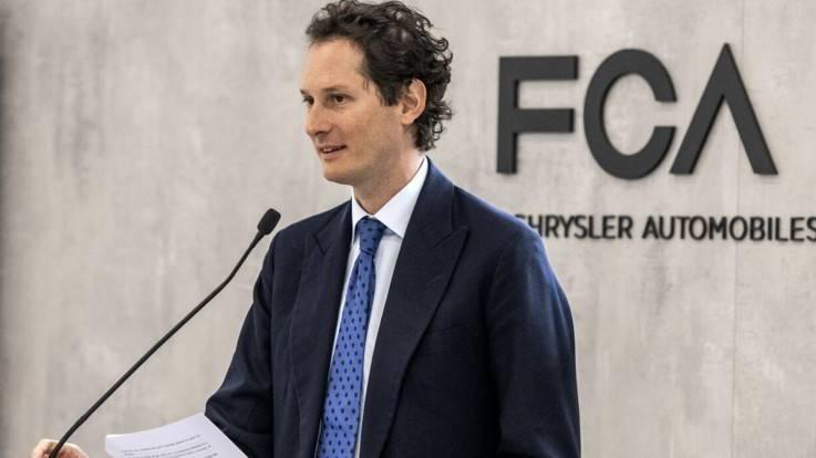 """""""Guerra"""" a Repubblica: Cdr contro Molinari per comunicato su Fca"""
