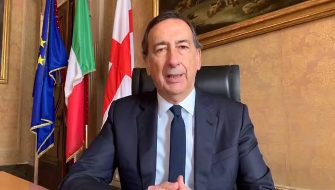"""Sala torna alla carica: """"Conte cambi dei ministri"""""""