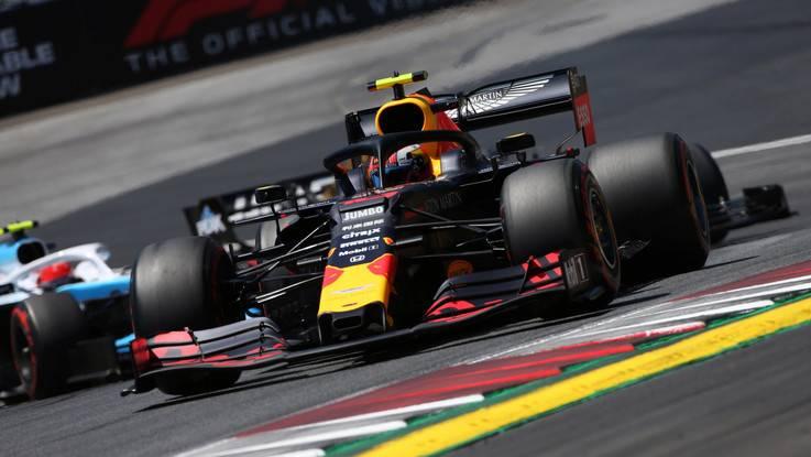 Formula 1, partenza della stagione 2020 a luglio e nuovo budget cap?