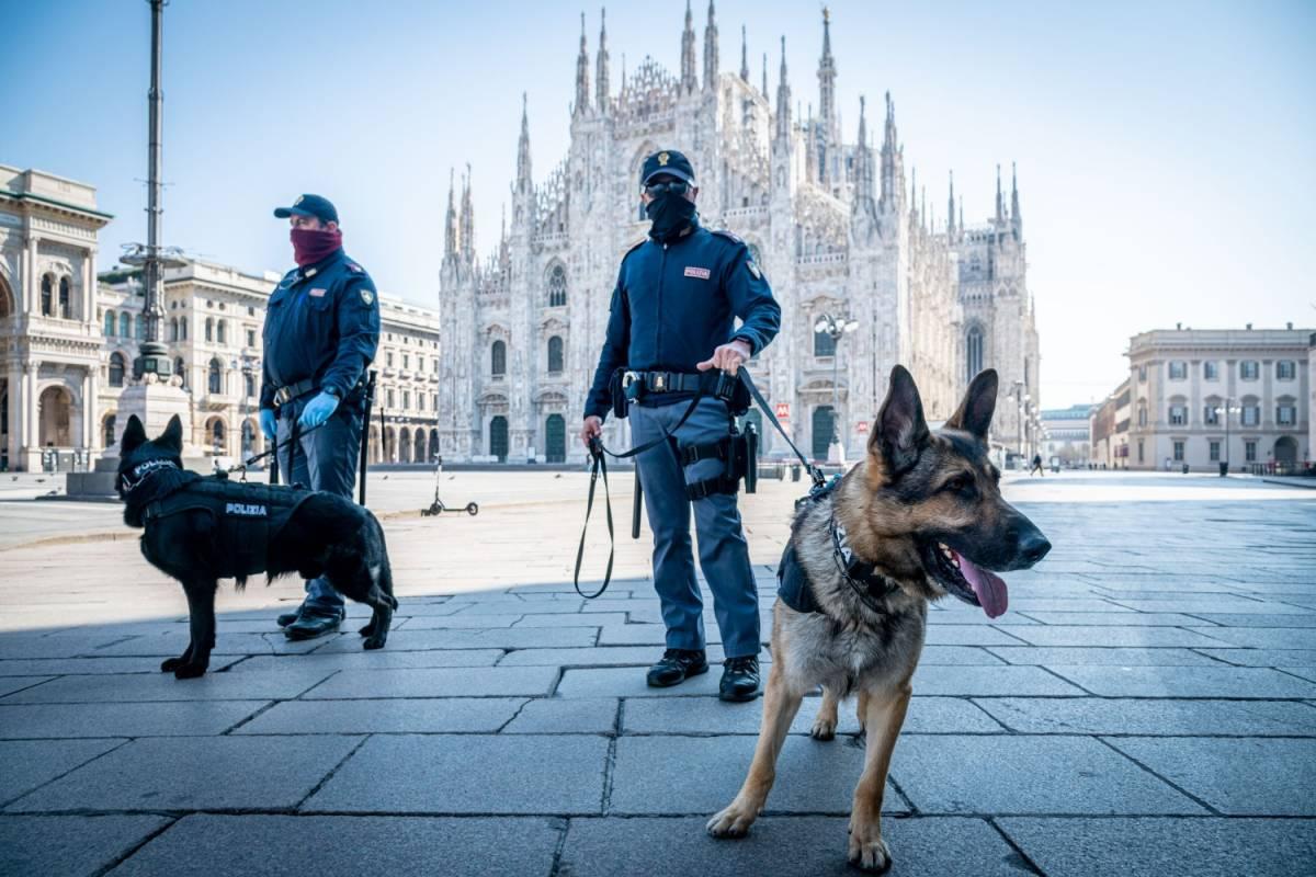 """Virus, la fine passa da Milano: """"Perché può esplodere ancora"""""""