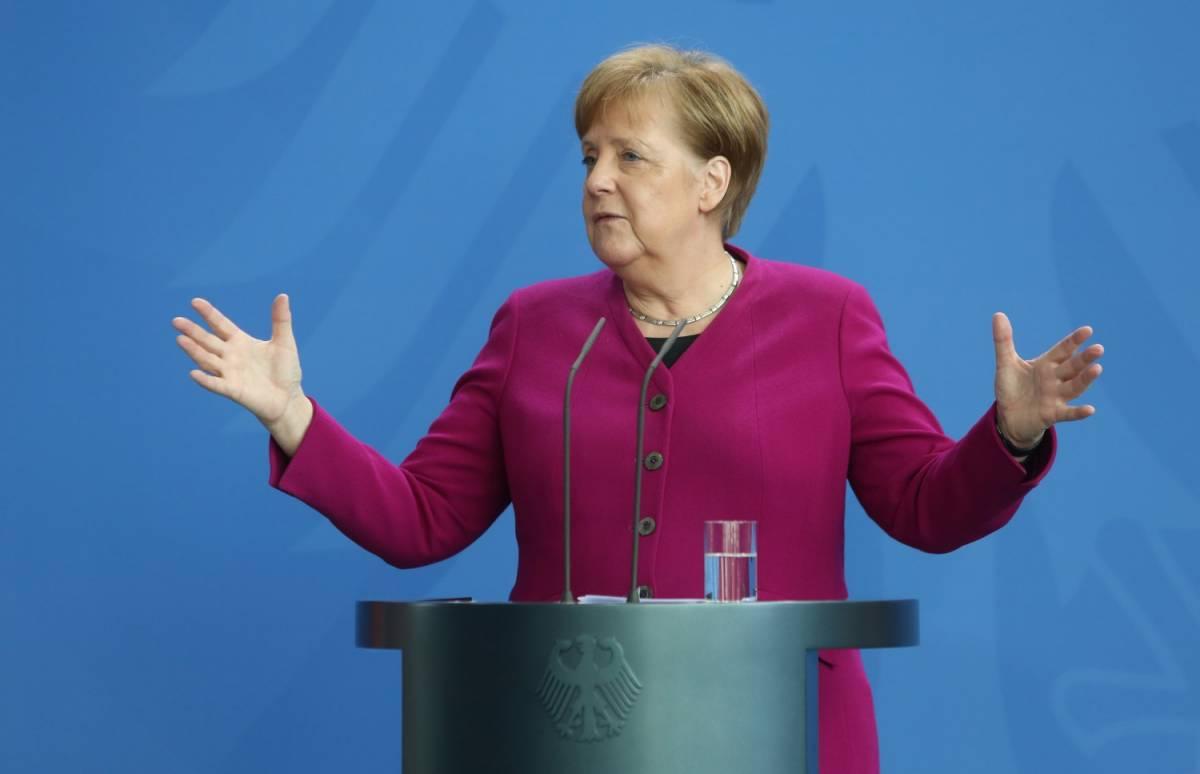 Il piano di Vienna e Berlino per affossare il made in Italy