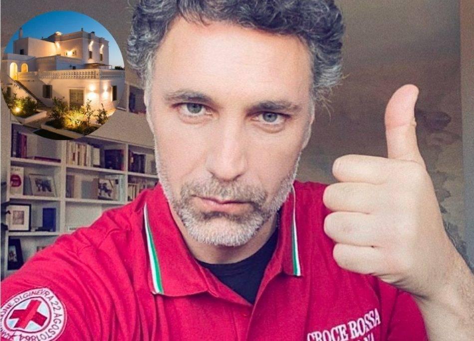 """Raoul Bova entra nel cast di """"Don Matteo"""", sarà un prete"""