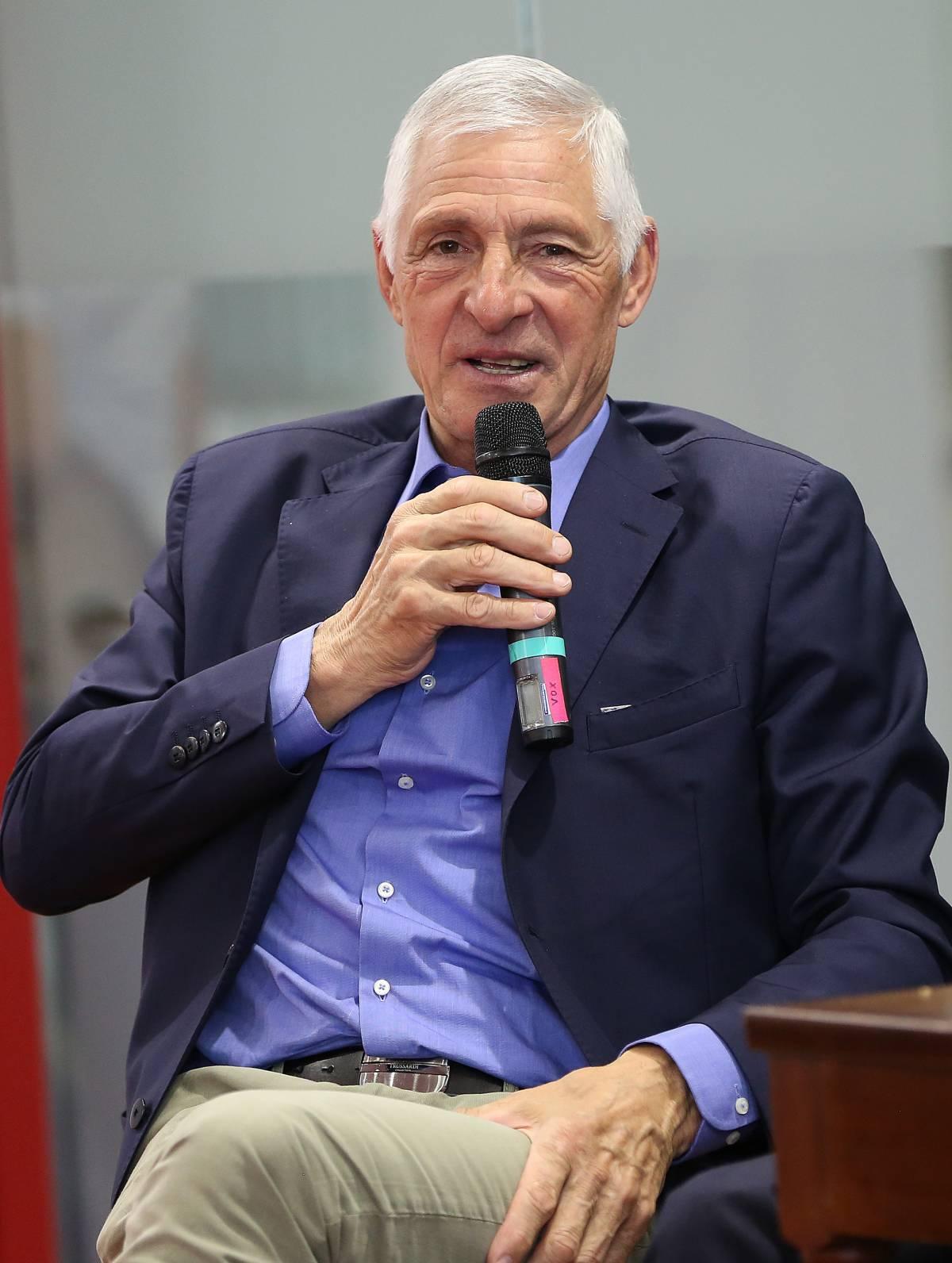 """""""Gran Giro e grande Bernal Però nella data sbagliata"""""""