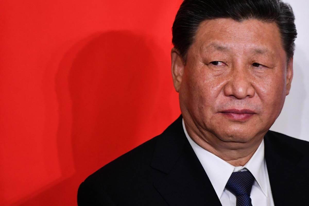 La Cina adesso usa il virus  per eliminare i suoi nemici