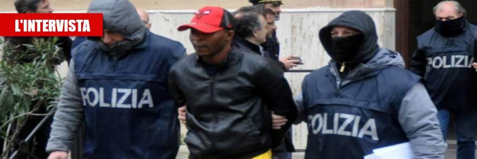 """Boss nigeriano scarcerato per un cavillo: """"Così può essere assolto anche Oseghale"""""""