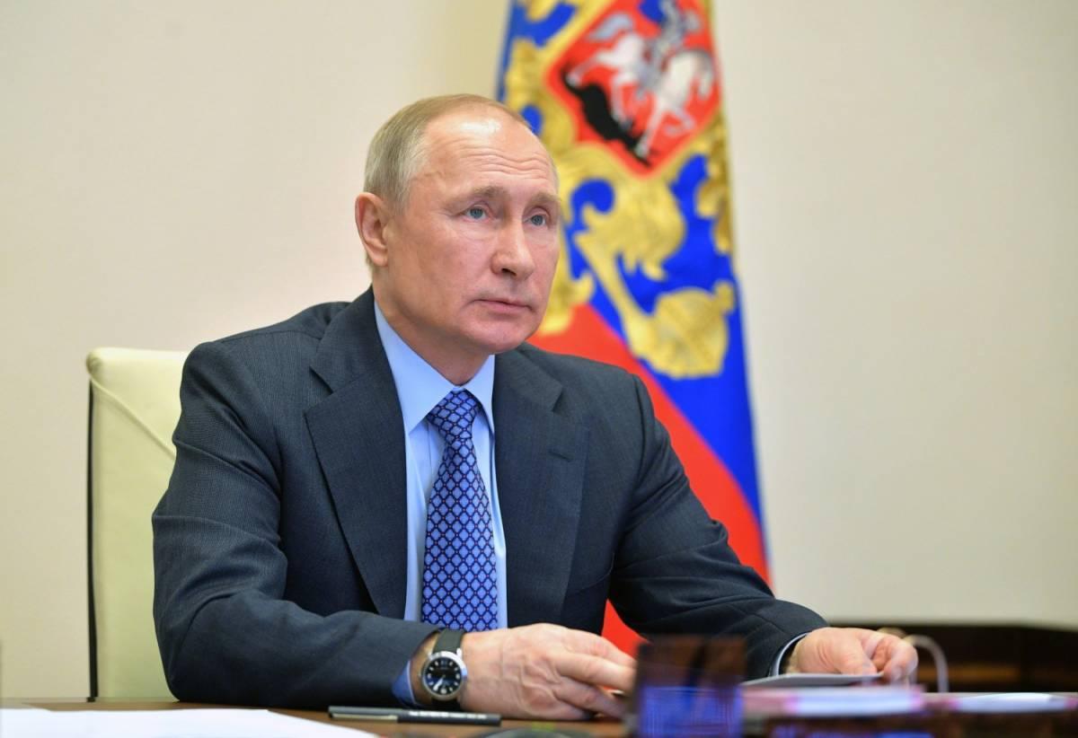 Putin in crisi: è boom di contagi. Sono 11mila in un solo giorno