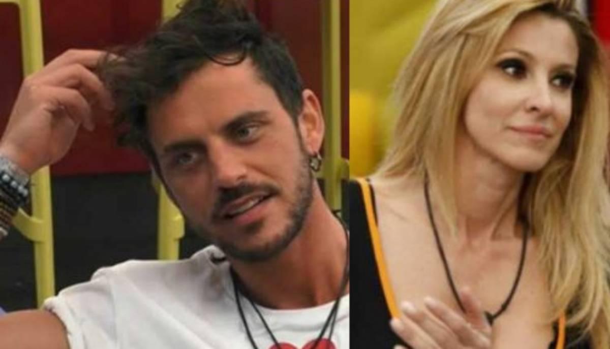 """Adriana Volpe: """"Montovoli ha lasciato il Gf Vip? Adesso vi spiego cosa c'è dietro"""""""