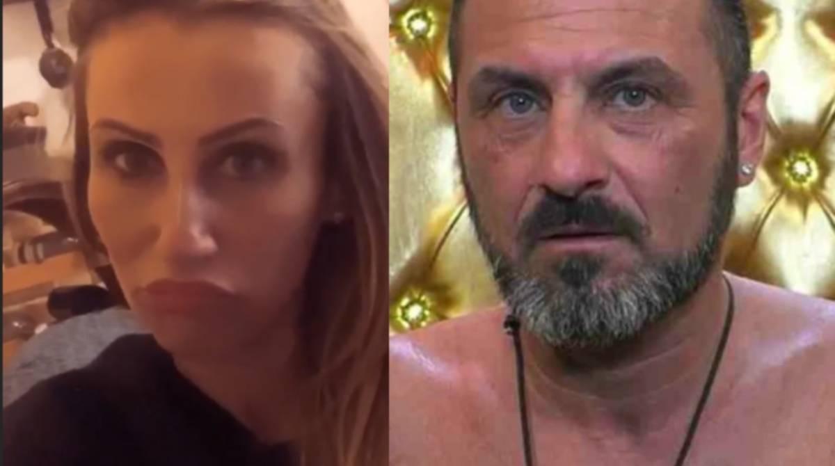 """Ursula Bennardo denuncia una truffa: """"Io e Sossio vittime di un profilo che promette lavoro"""""""