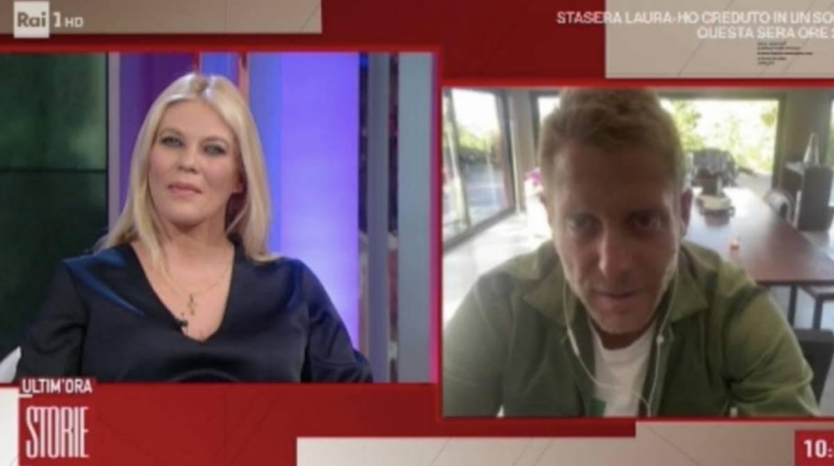 "Coronavirus, Lapo Elkann rivela: ""Cambio vita, chiamerei mia figlia Italia"""