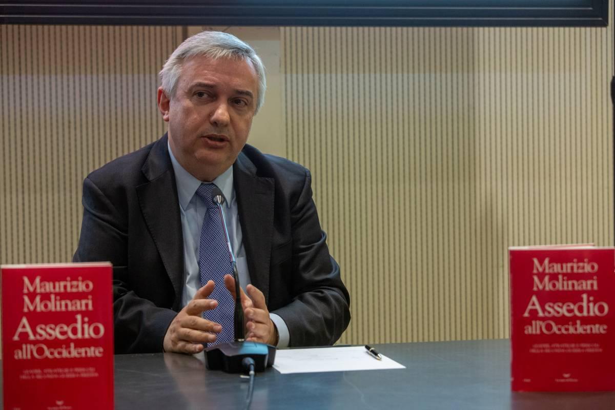 """Elkann fa fuori Verdelli e """"Repubblica» sciopera"""""""