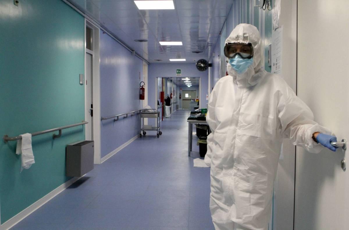 Coronavirus, i guariti sono quasi 80mila