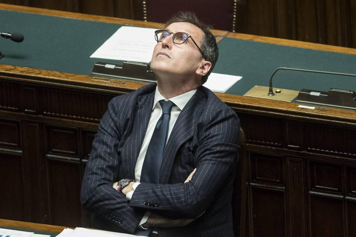 """La """"strategia"""" di Boccia: bastone con la Calabria carota con le regioni Pd"""