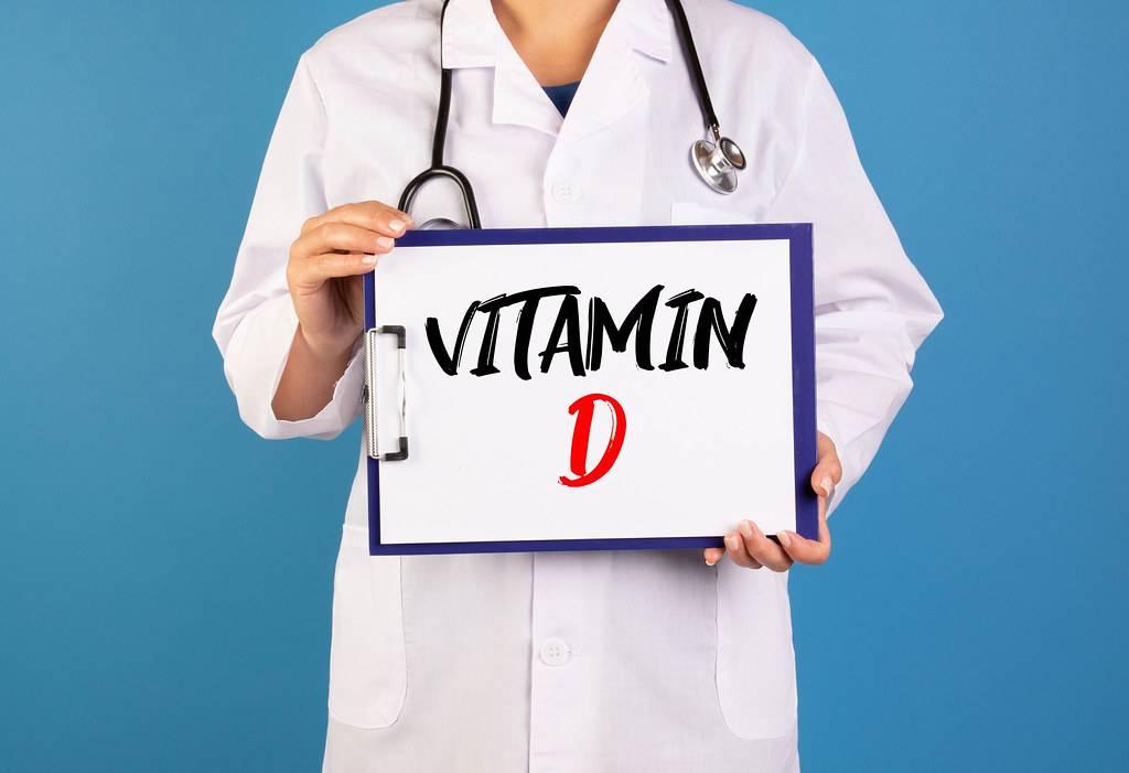 Carenza di vitamina D e Coronavirus: esiste una connessione?