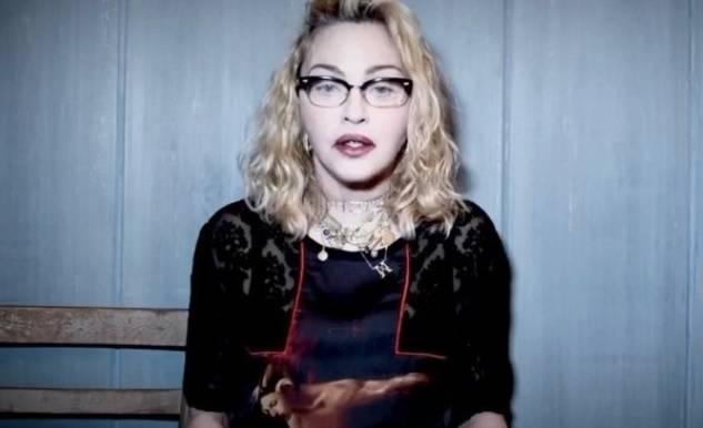 """Madonna spiazza i fan: """"Contagiata dal Covid"""""""