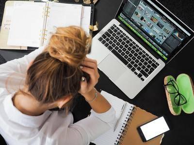 Disoccupazione, un italiano su due ha paura di perdere il lavoro