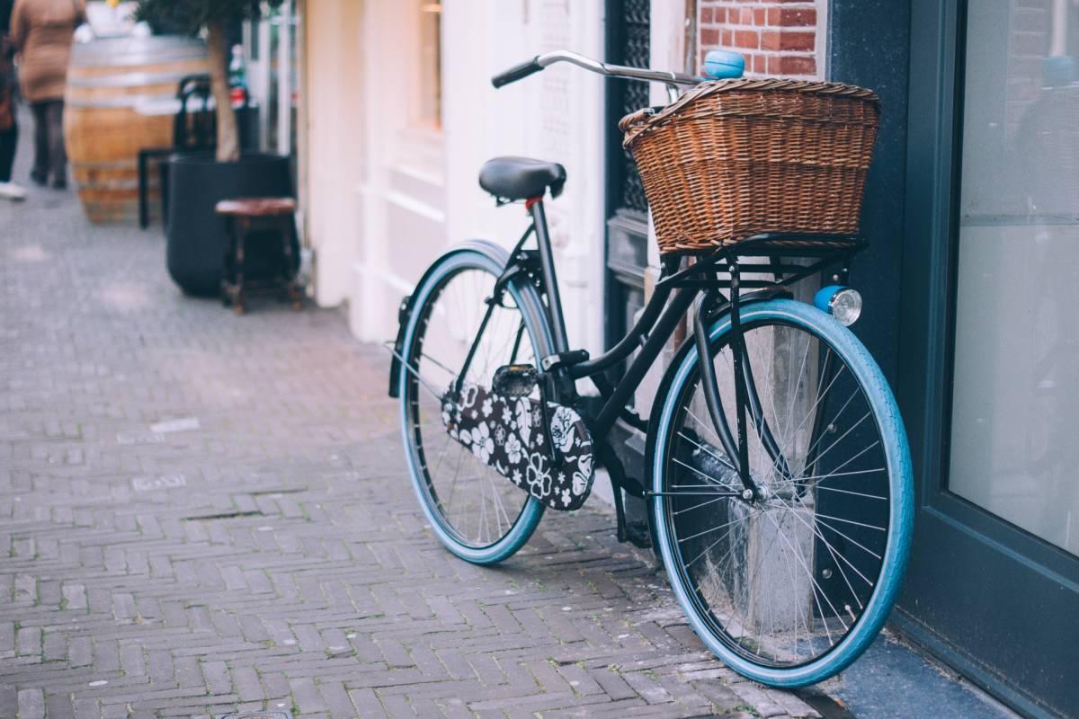 L'utopia della bici anti-contagio