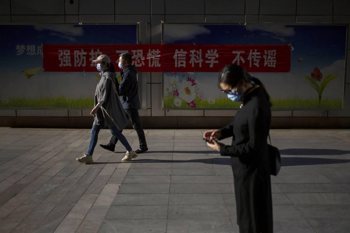 """""""Pagliacci e incompetenti"""". L'ira di Pechino sugli Usa"""