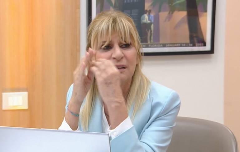 """""""Ora ti devi solo vergognare..."""" Tra Tina e Gemma finisce male"""