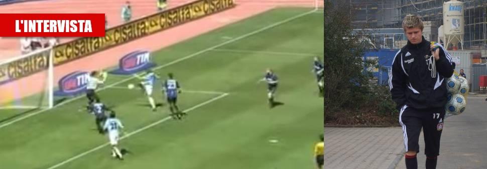 """Gresko: """"Lo scudetto perso il 5 maggio con l'Inter? Ecco com'è nata quella sconfitta..."""""""