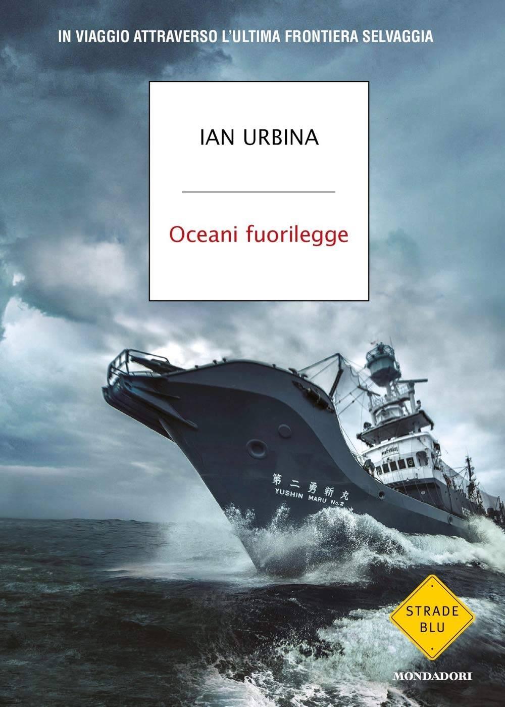 Un reportage acquatico per scandagliare gli oceani del crimine