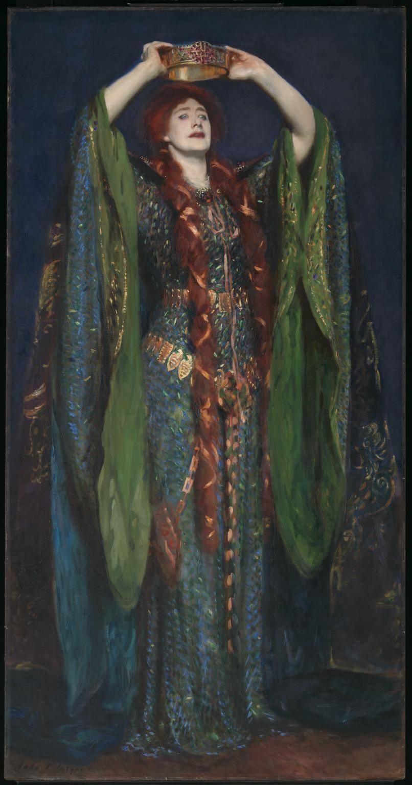 Regina di sangue ma non solo. Così visse la vera Lady Macbeth