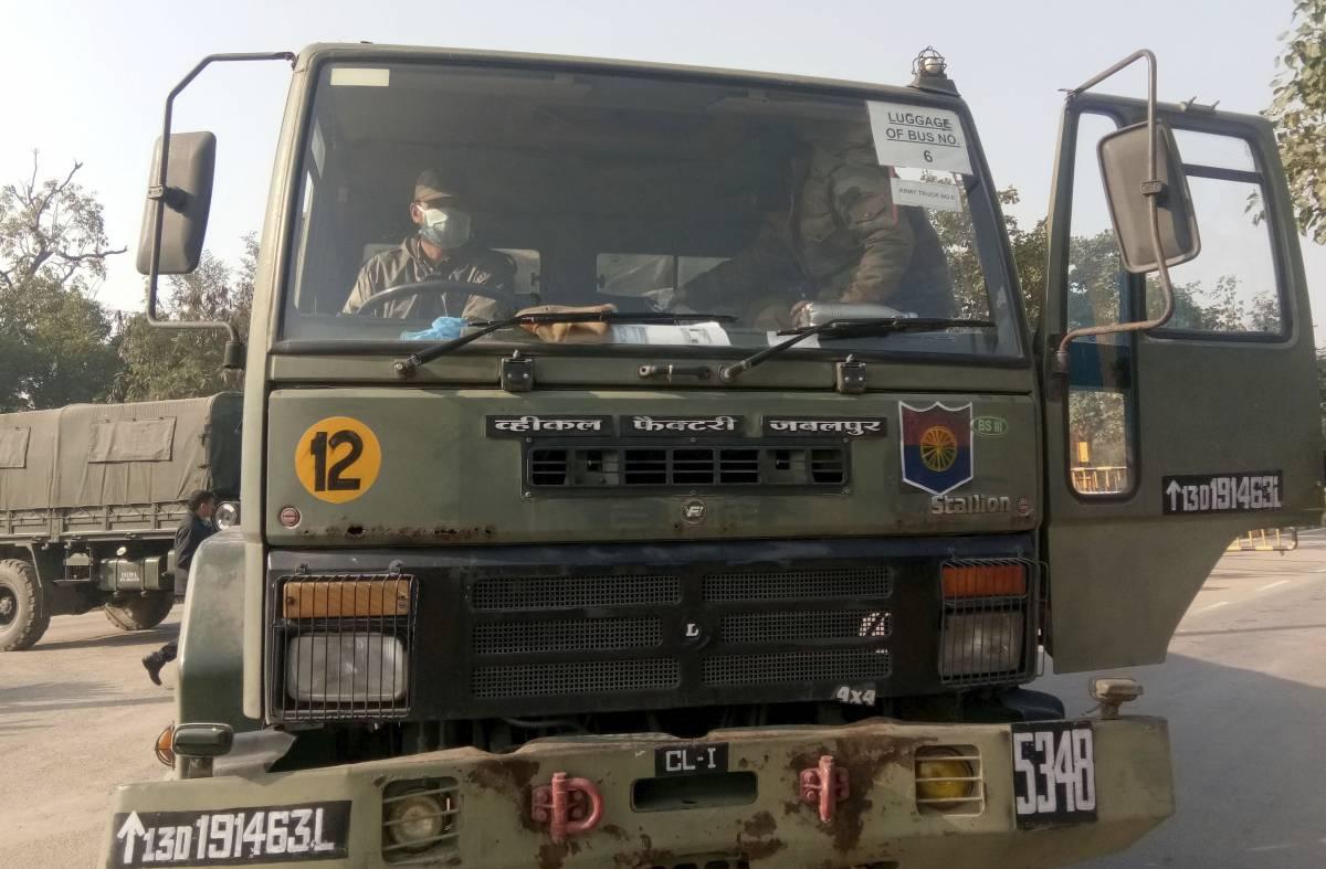 La rabbia dell'Esercito: dimenticati dal governo
